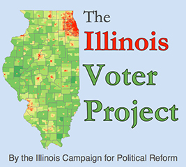 The Illinois Voter Project